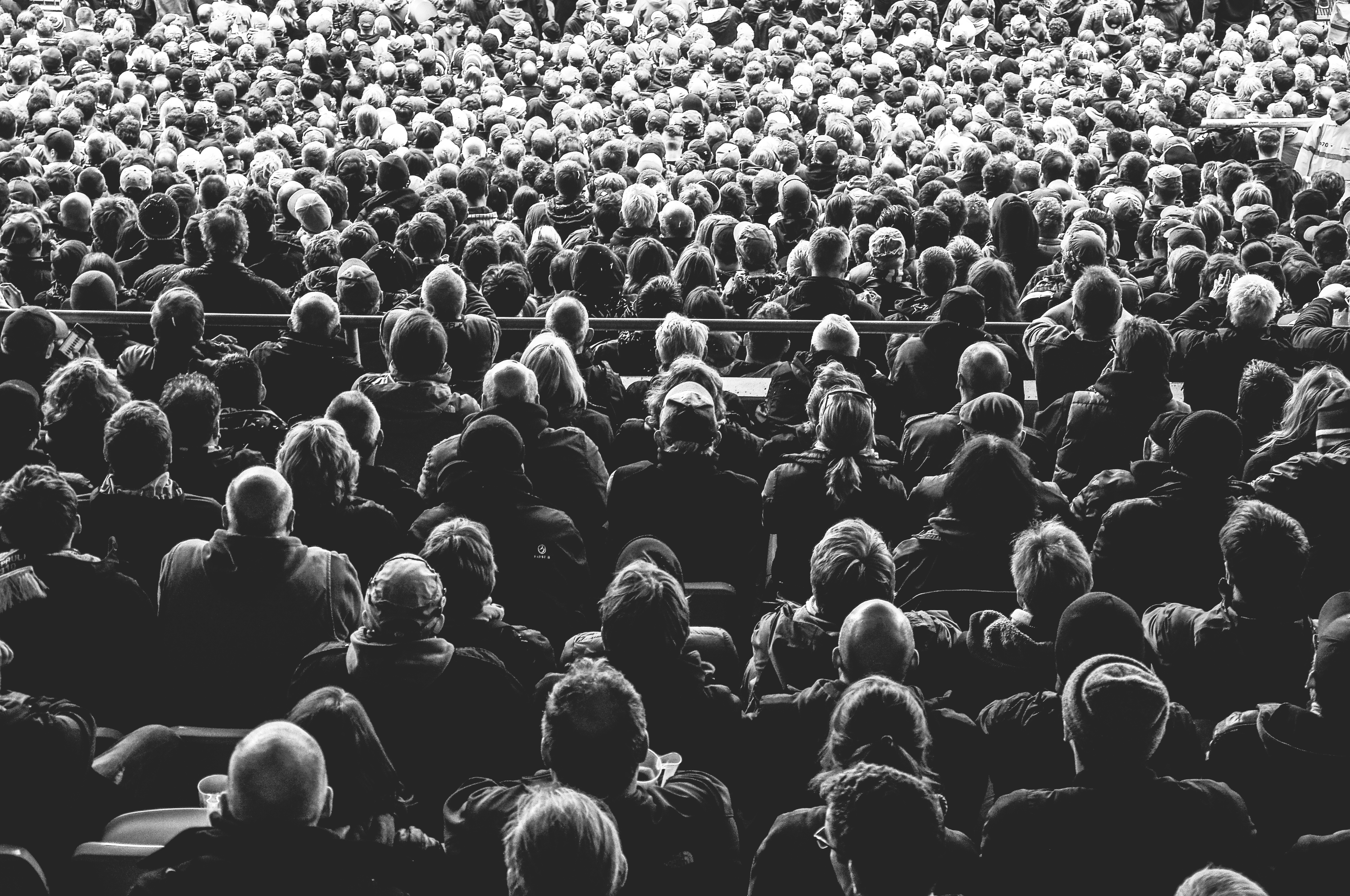Social traffic is not audience engagement