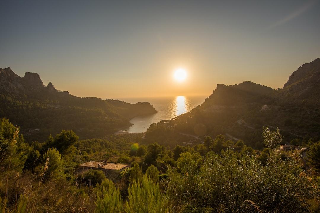 Senderismo en Mallorca: La Ruta de la Piedra en Seco