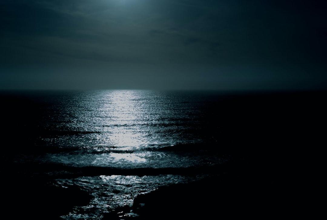 Nuit douce