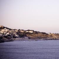 I paesaggi e sapori della Puglia in inverno