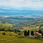 Week-end  nel Chianti dal 9 al 10 Ottobre 2021