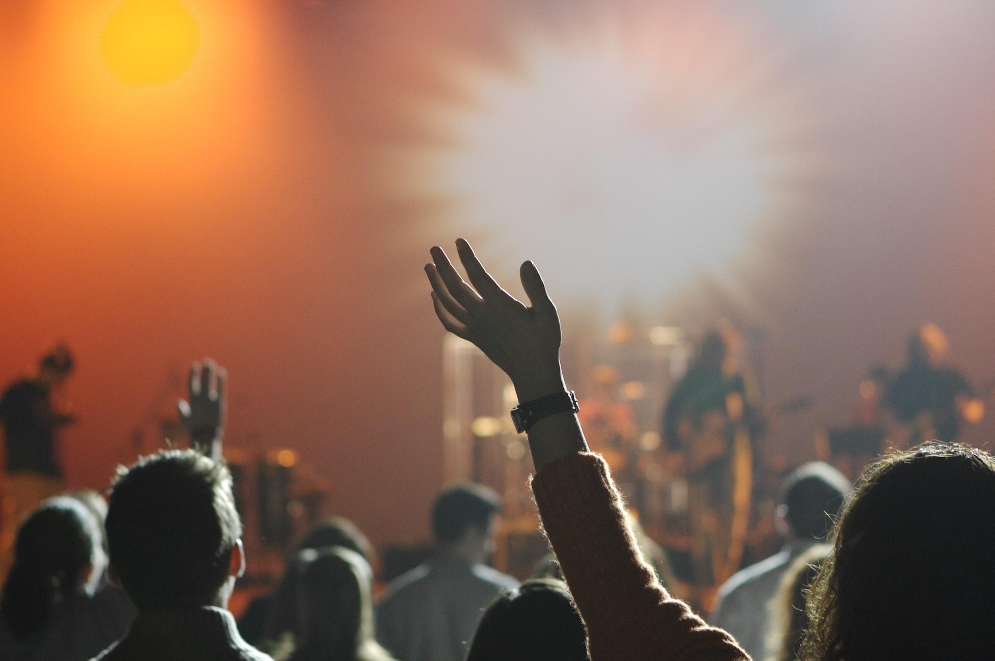 Музыкальные фестивали в 2021 году, которые нельзя пропустить