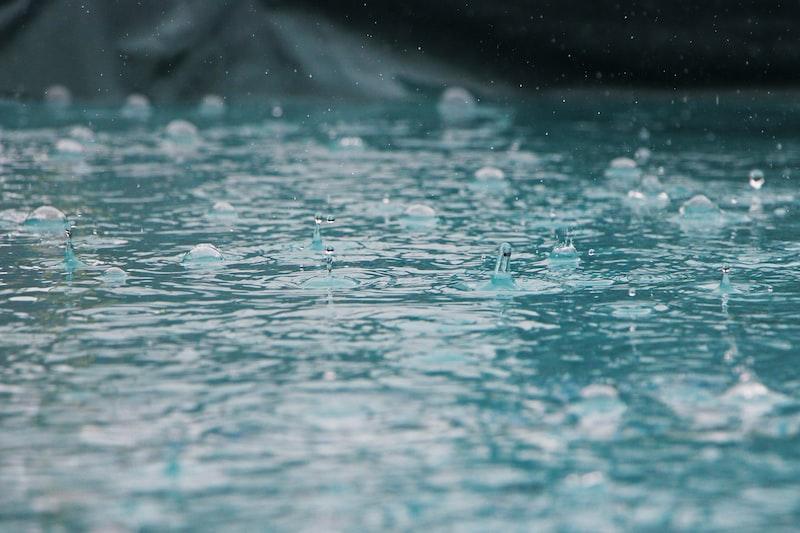Ⓢ時光機丨那一年,我們一起淹過的大水