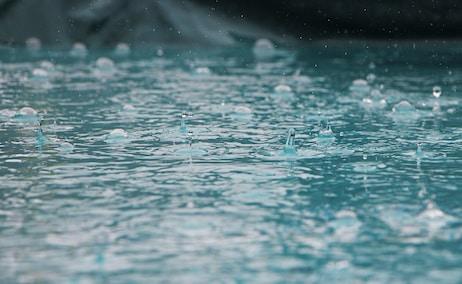 El relajante sonido de la lluvia. Foto: Inge Maria-Unsplash