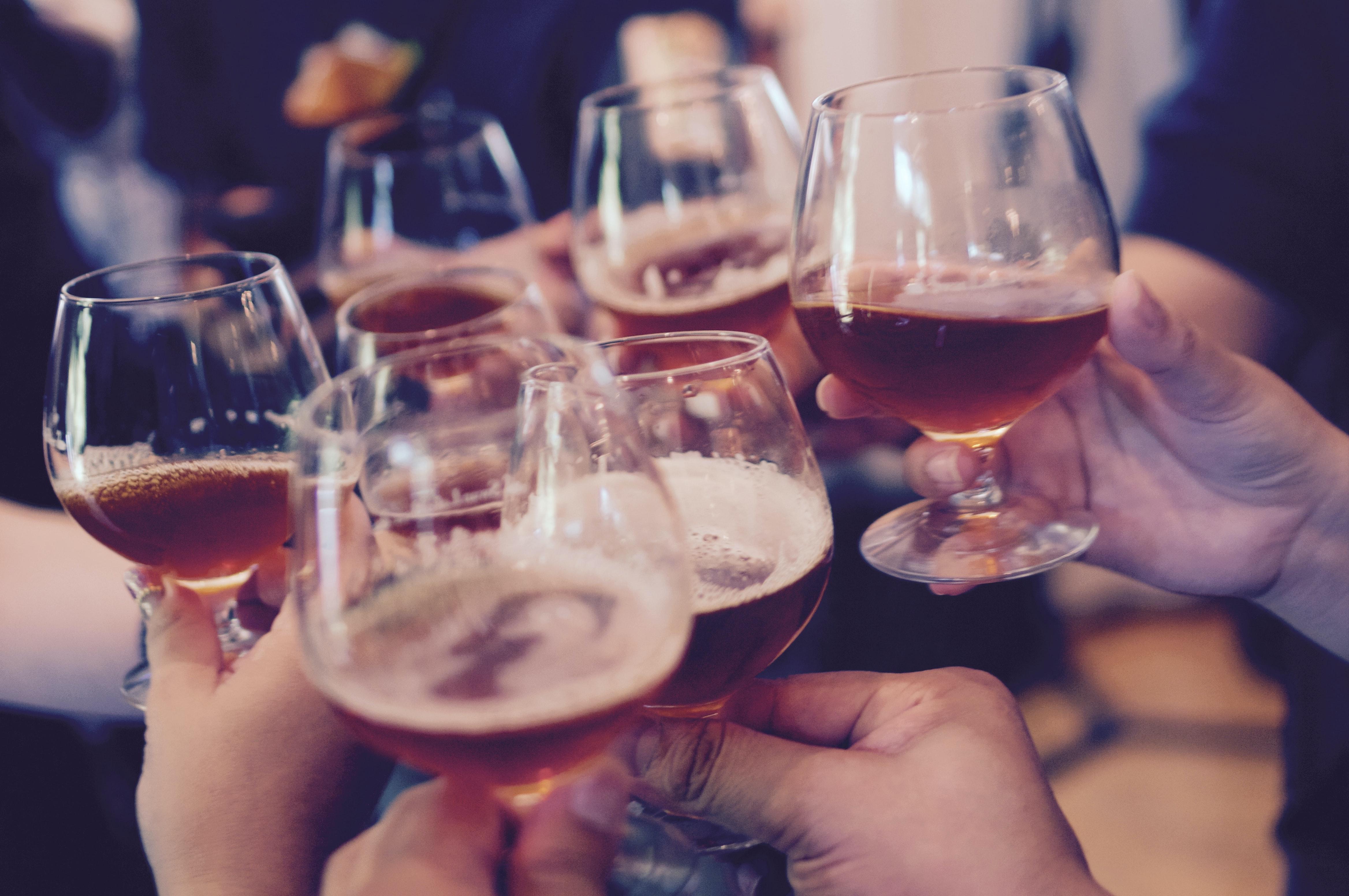 夏こそビールを飲もう♡おしゃれ女子のおすすめビアガーデン&レストラン