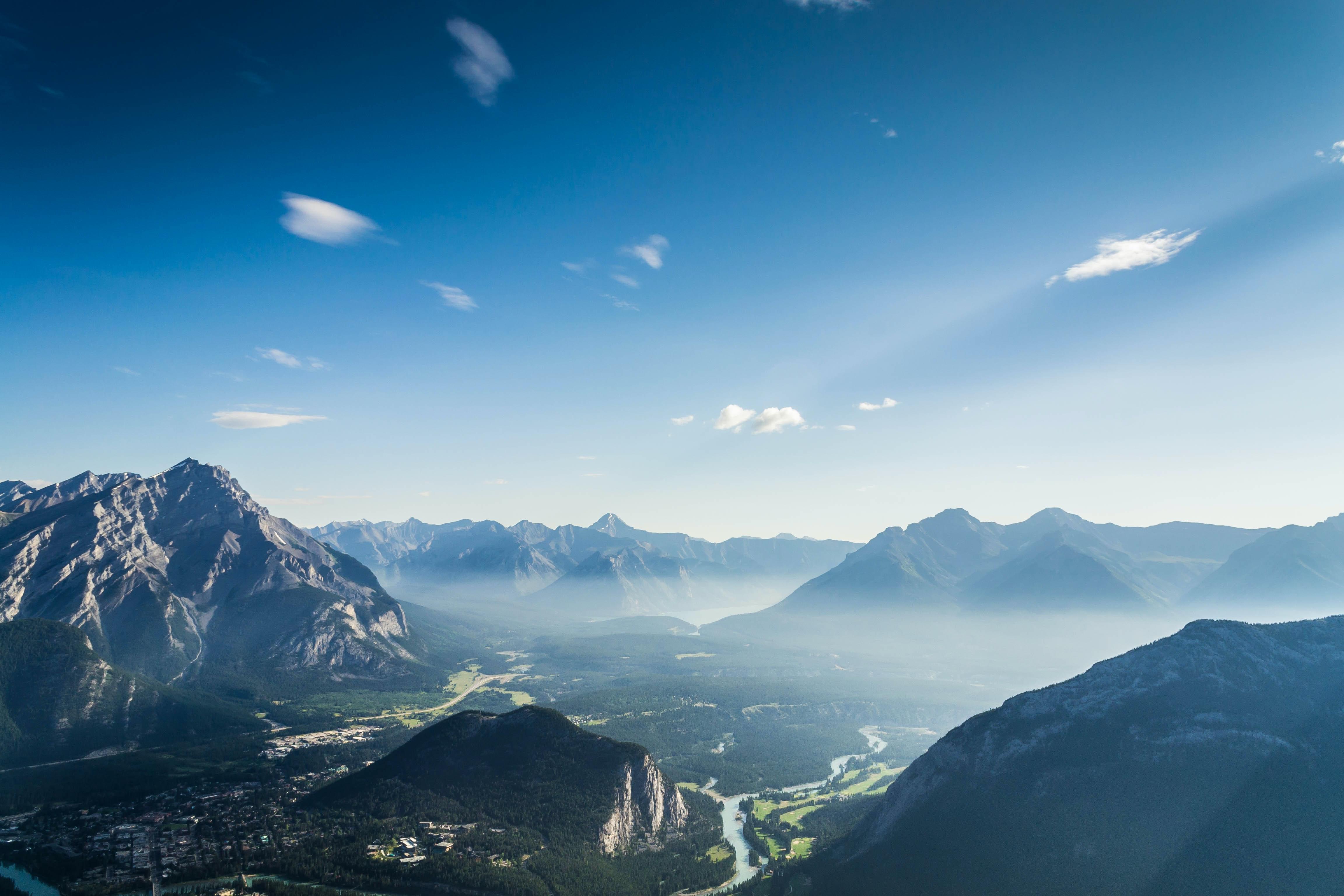 Travel bucketlist: kamperen in British Columbia