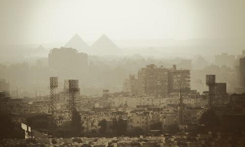 egypt sudan facts