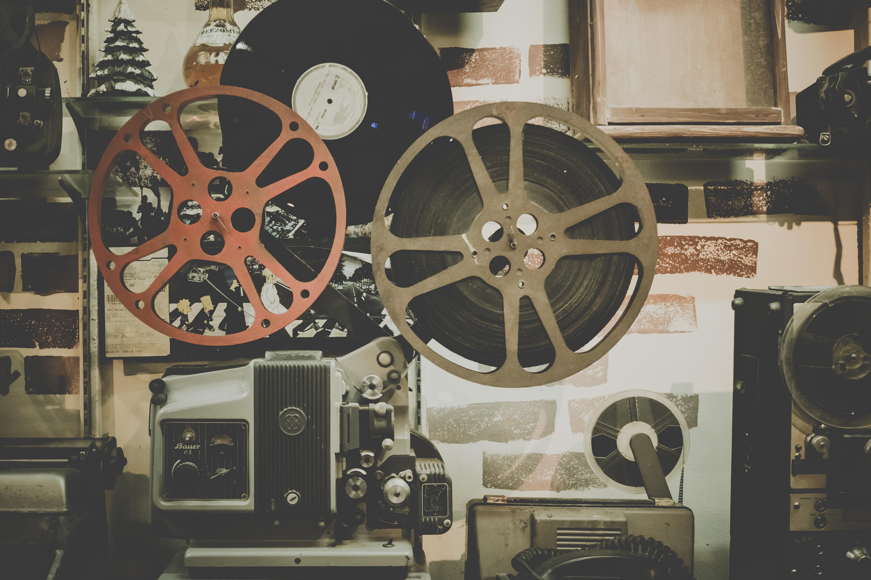 参与了价值282亿元的电影项目
