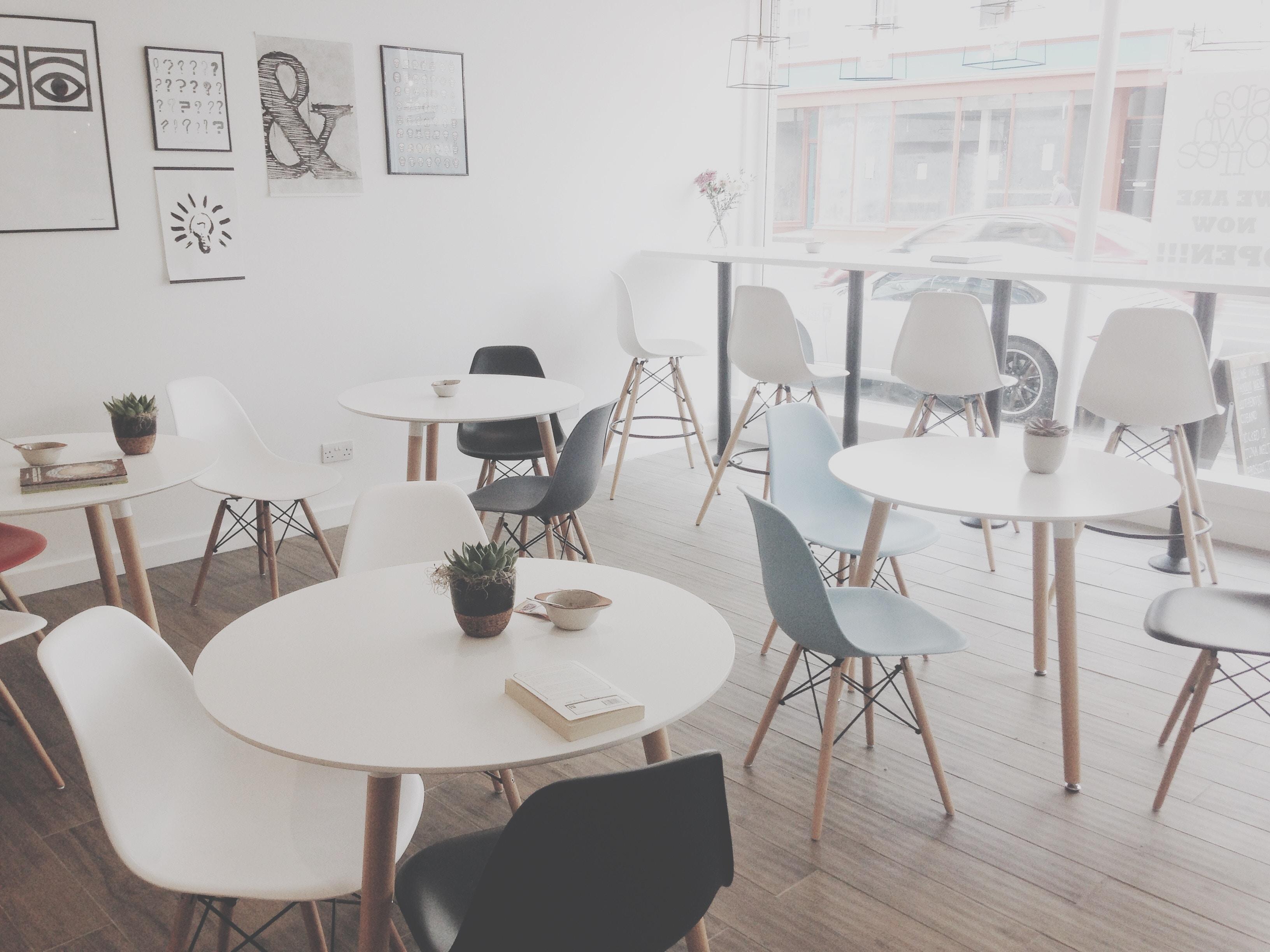 dizajnova stolicka