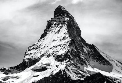 Alps mountain
