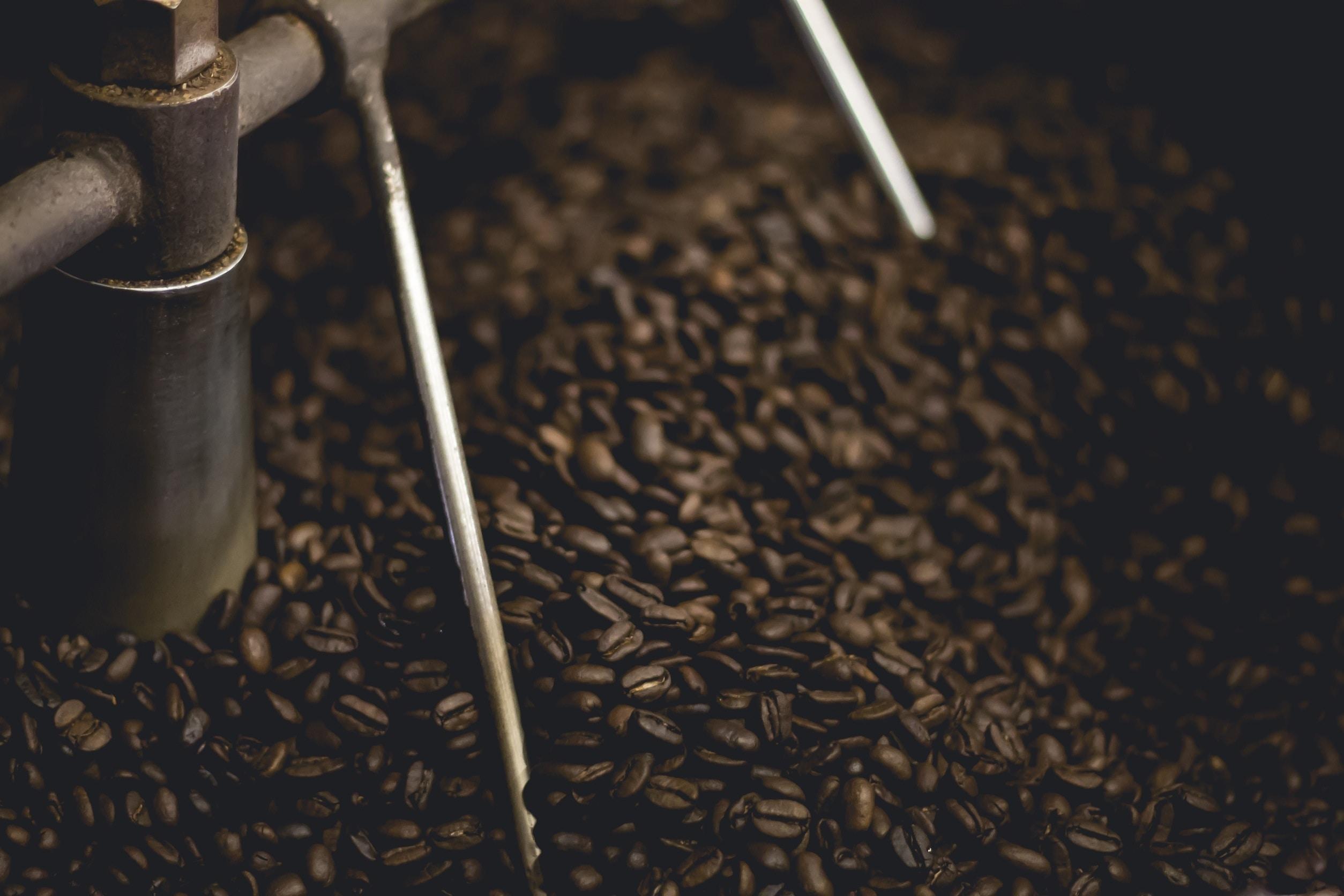 John Heartbreak's Coffee is Cold
