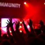 Community: an under-practiced idea