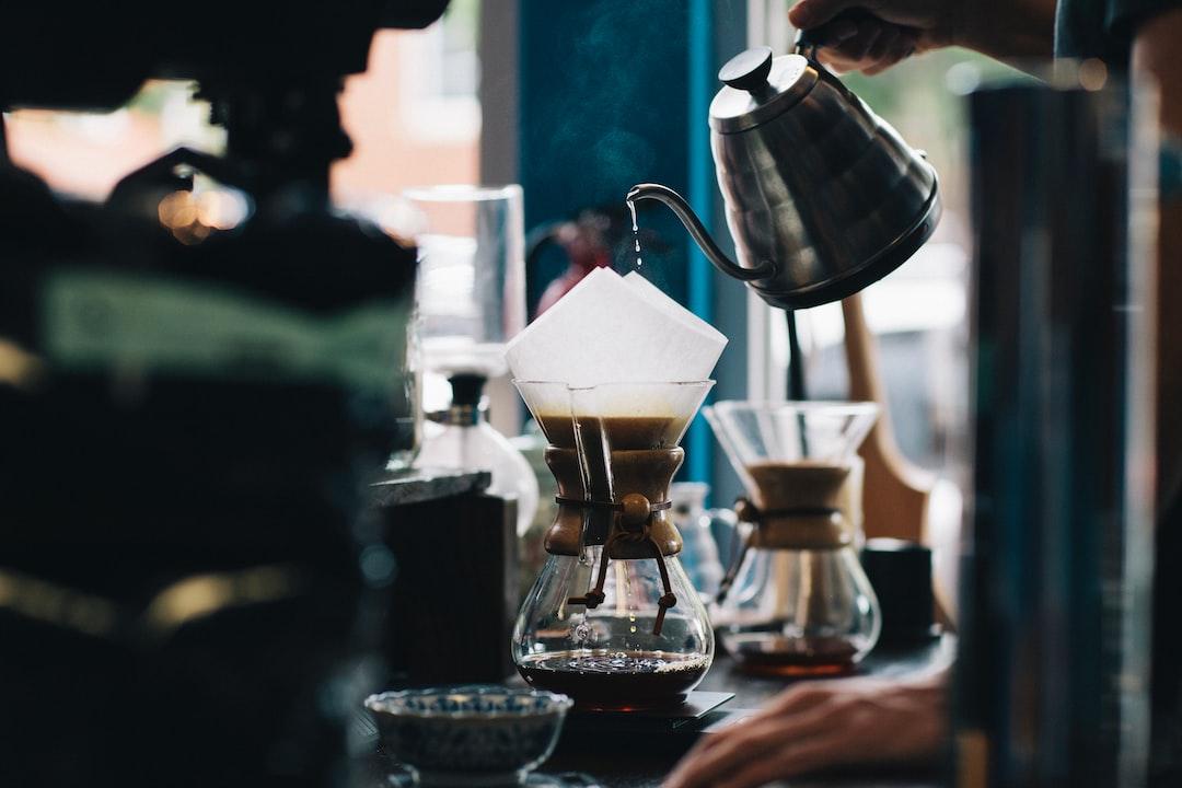 Capriole koffie lekker