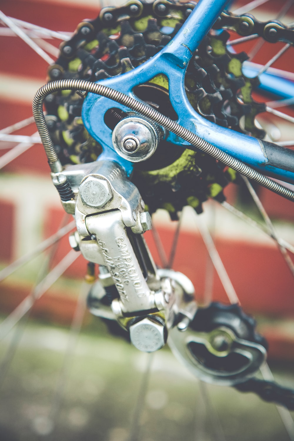 Quick Tips To Keep your Bike Parts Running At Its Best