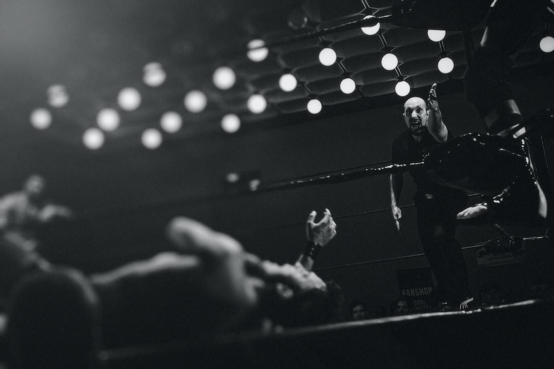 KD Ládví wrestling