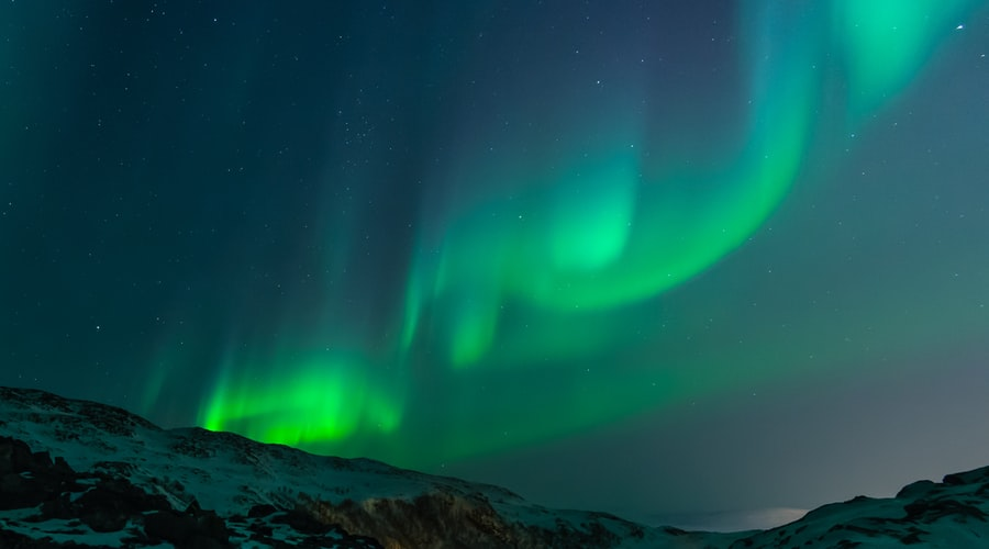 Few venture there at Christmas-time, however visiting Tromso in December is truly an enchanting experience.