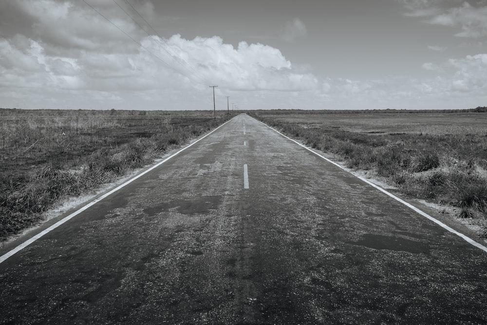 7 miles road