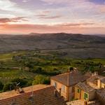 Foliage e castagne in Terra d'Etruschi dal 30/10/2021