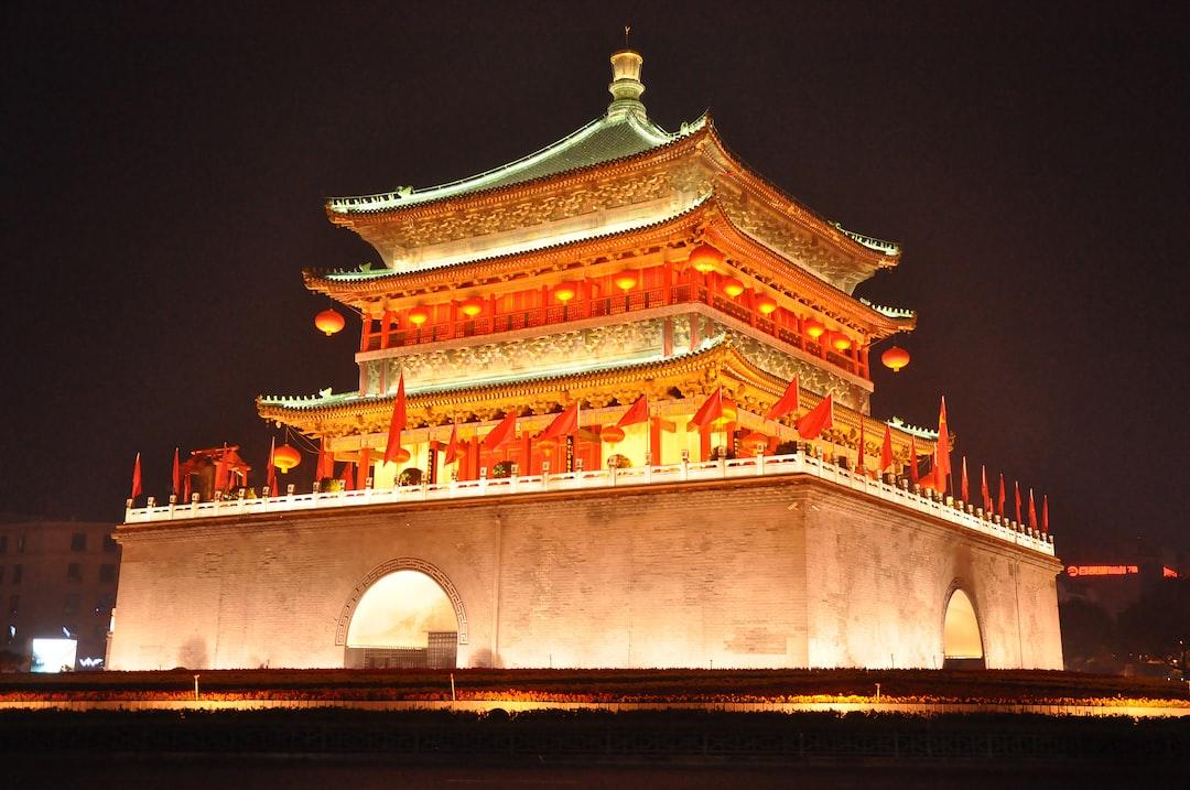 China ETFs steigen nach Vervierfachung der Gewichtung von Large-Cap-Chinesen-Aktien durch MSCI an