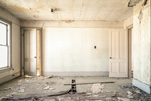 How To Sell a House That Needs Repairs in Reno, NV