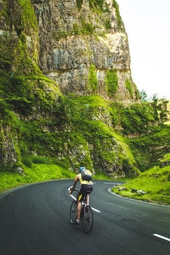 北欧 アウトドアスポーツ 自転車 サイクリング