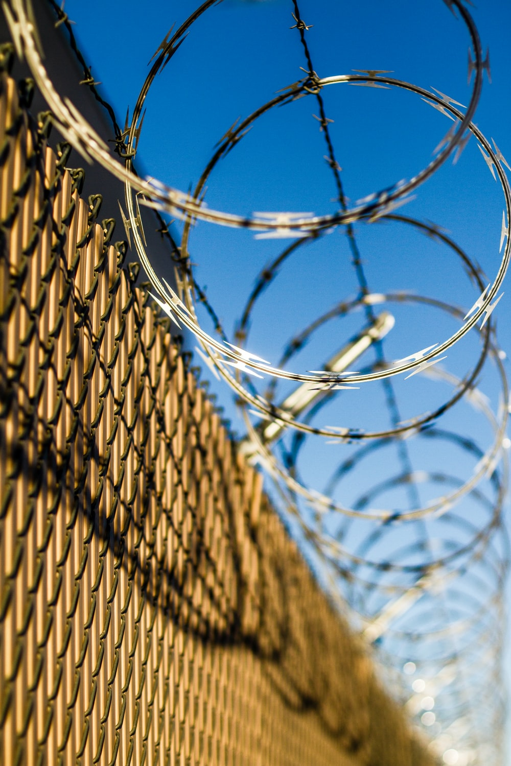 stainless steel barbwire