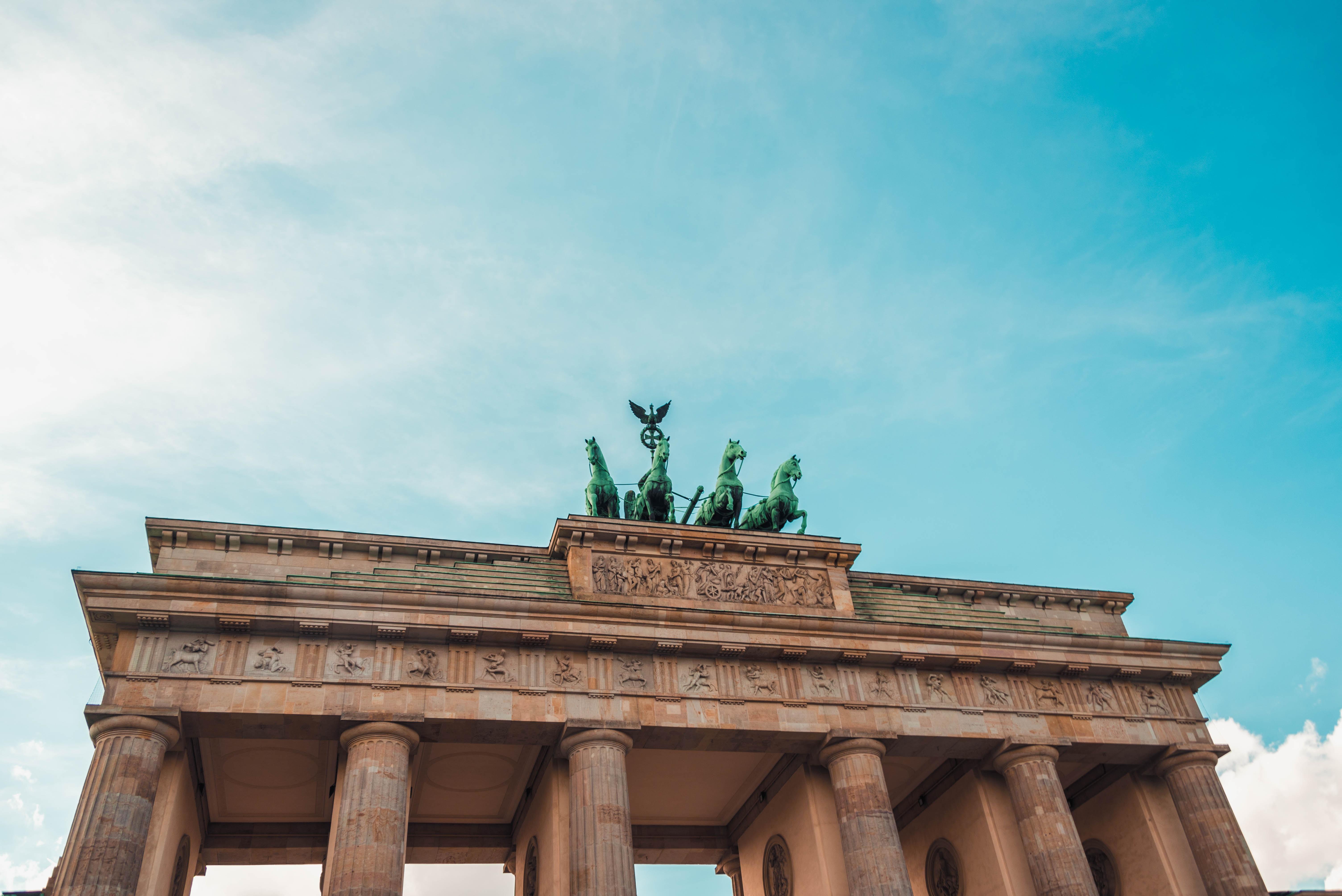 Brandenburg Gate, Germany