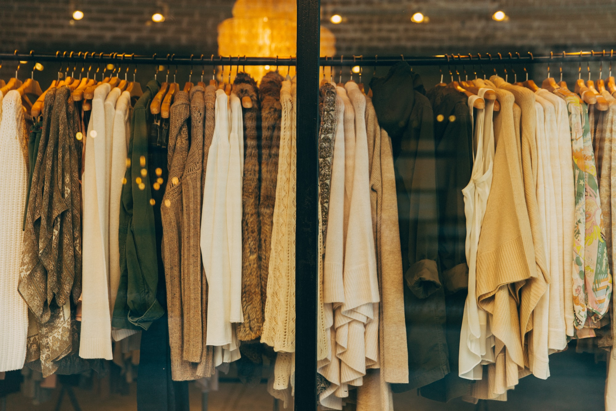 Calculate Inventory Weighted Average Cost for Women's Clothes