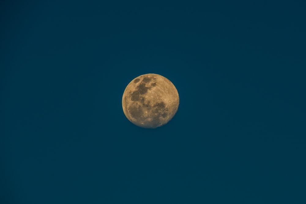 Moonlight sky pictures
