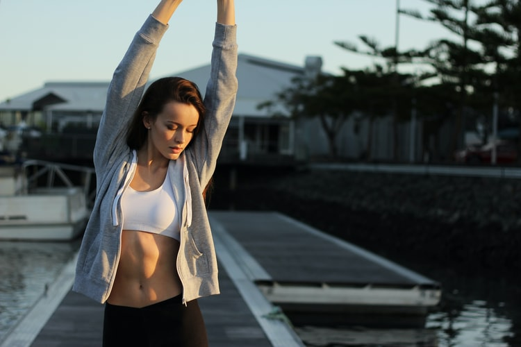 04 Steps to Help Your Teen Beat Body Image Issues