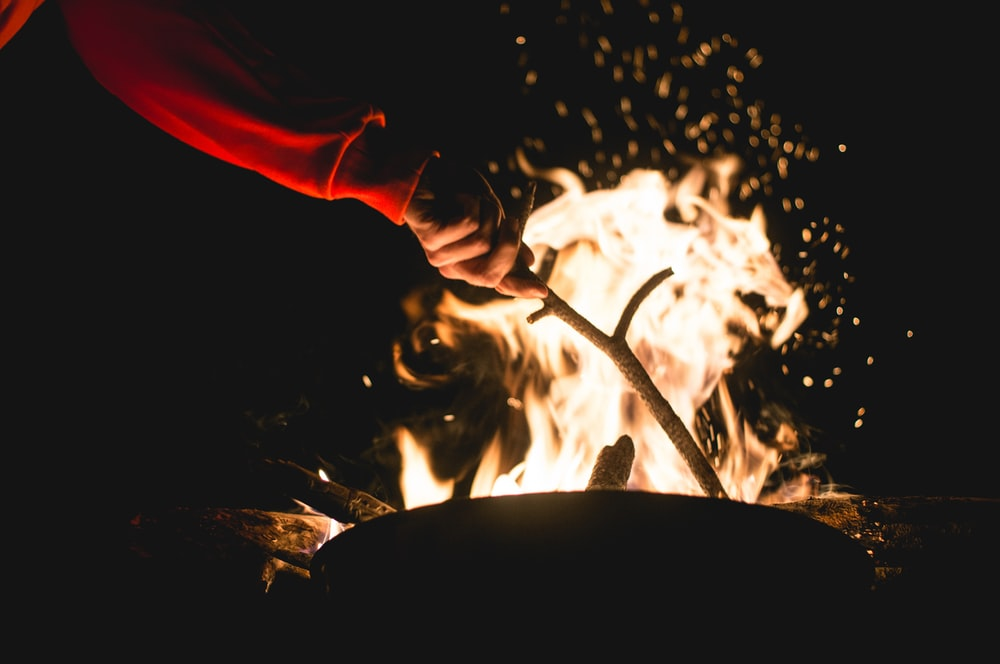 Fire Stick Pictures | Download Free Images on Unsplash