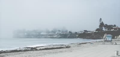 The Beach non-fiction stories