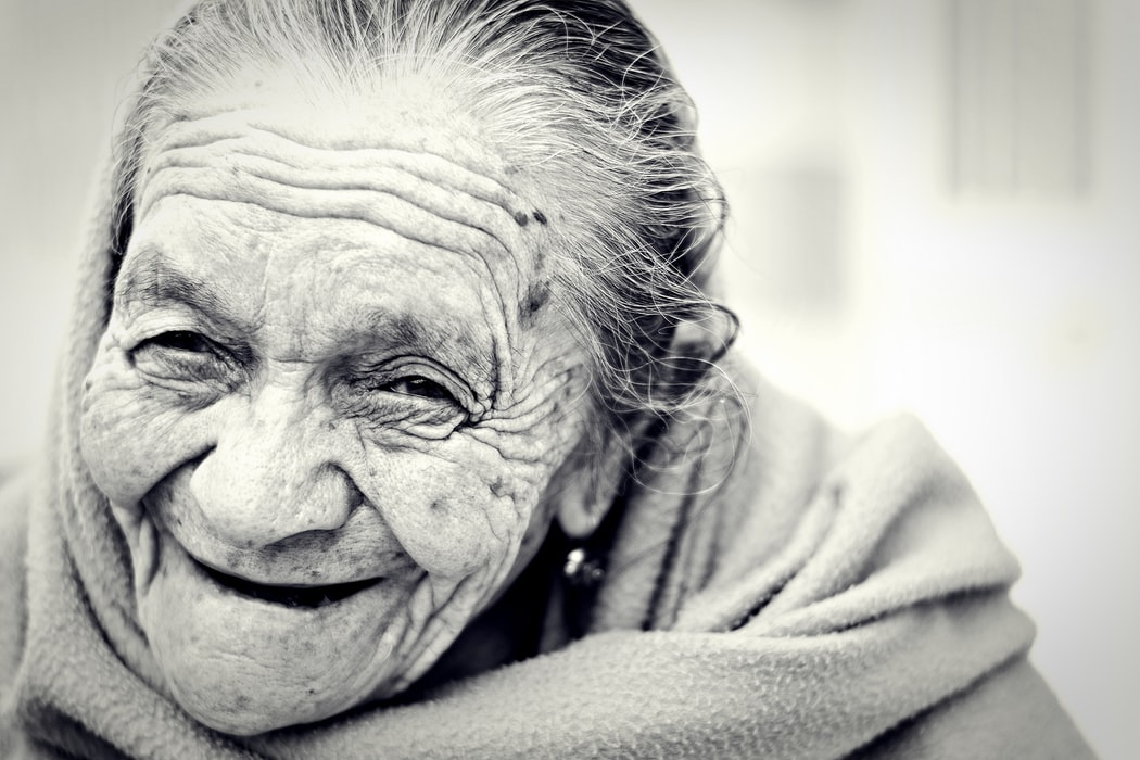 Only one person in two billion will live to be 116 or older.