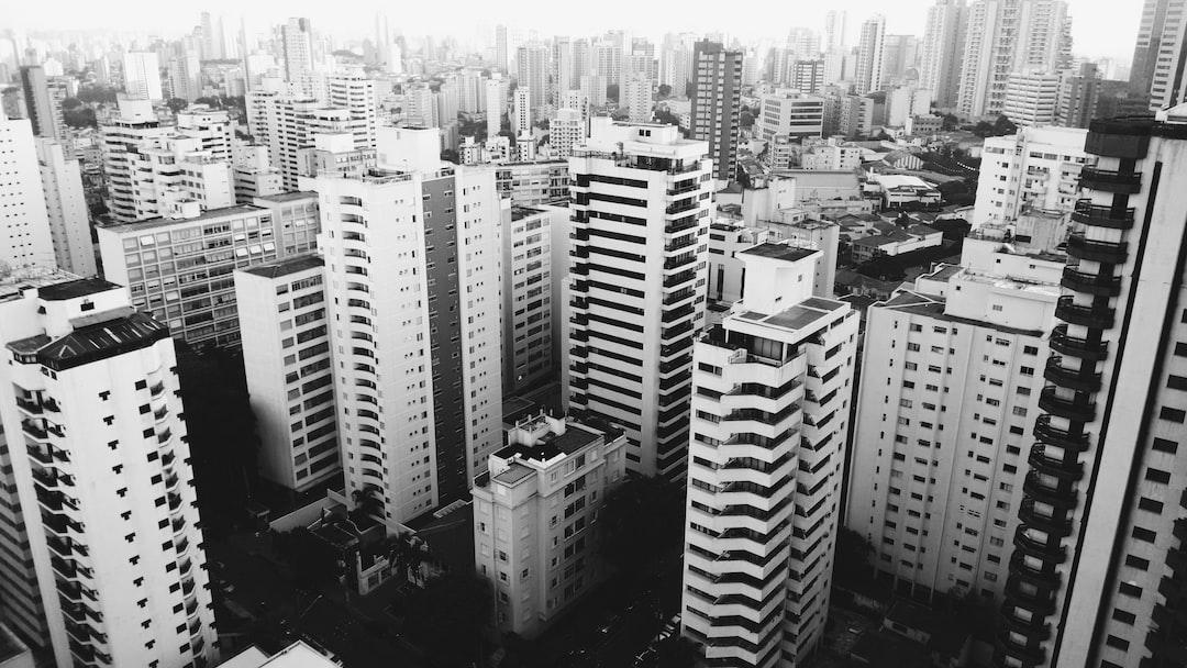 São Paulo neighborhood