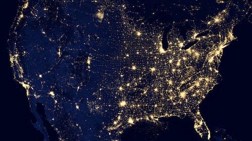 Isolation of America