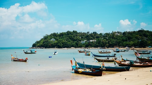 Everything You Should Know About Thailand | Ko Samui