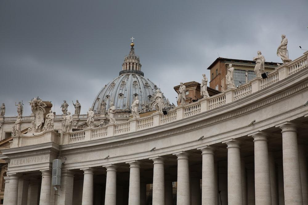 photo of Basilica