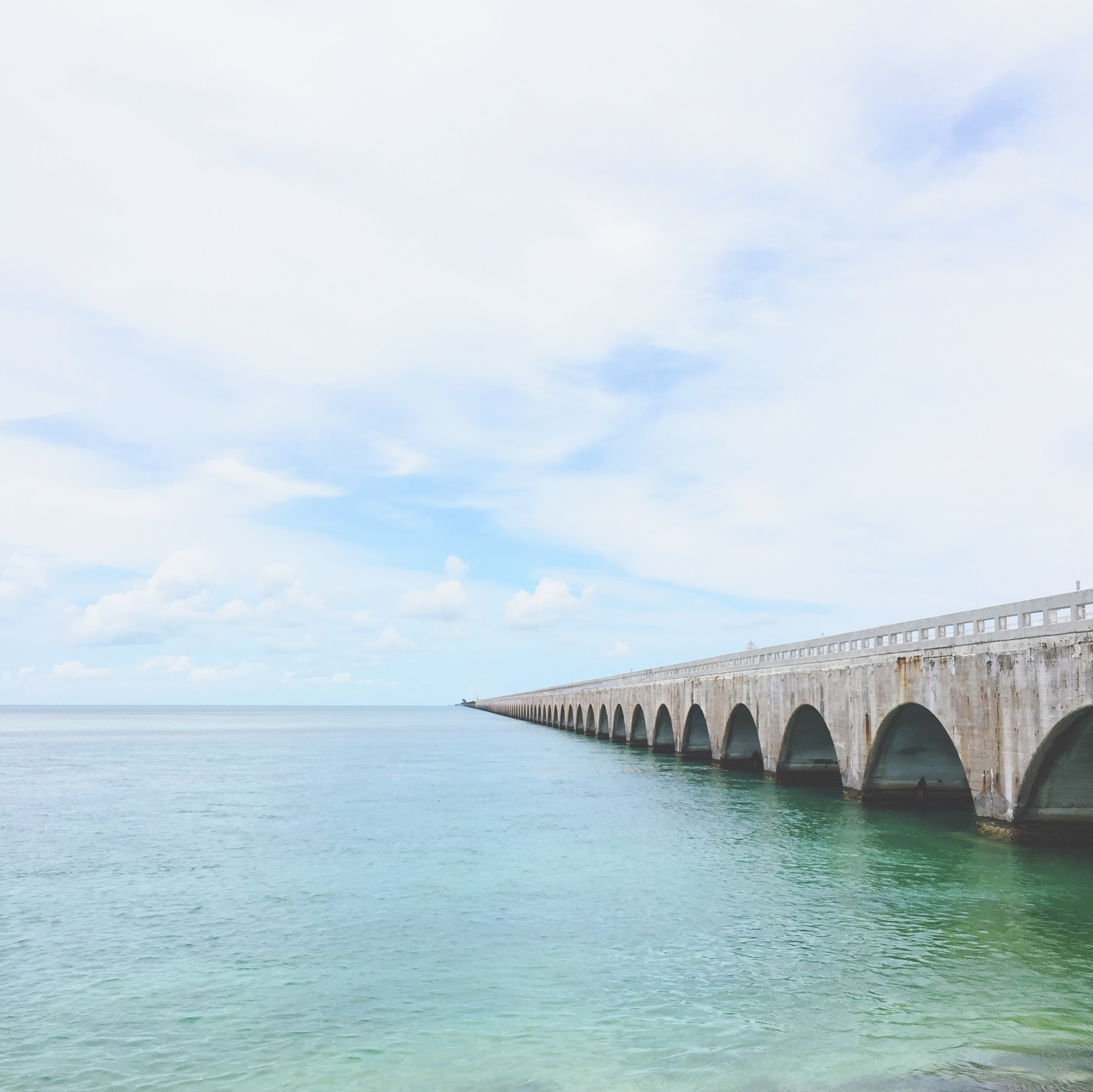 panoramic photography of bridge
