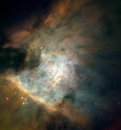 4557. Űr, hold, bolygók