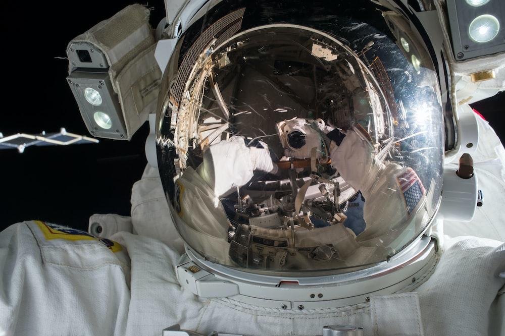 astronaut photo