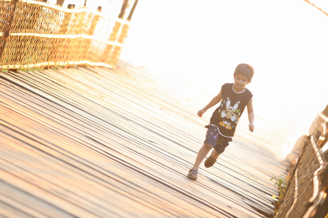 Child Development and Milestones: Your 6-year-old child