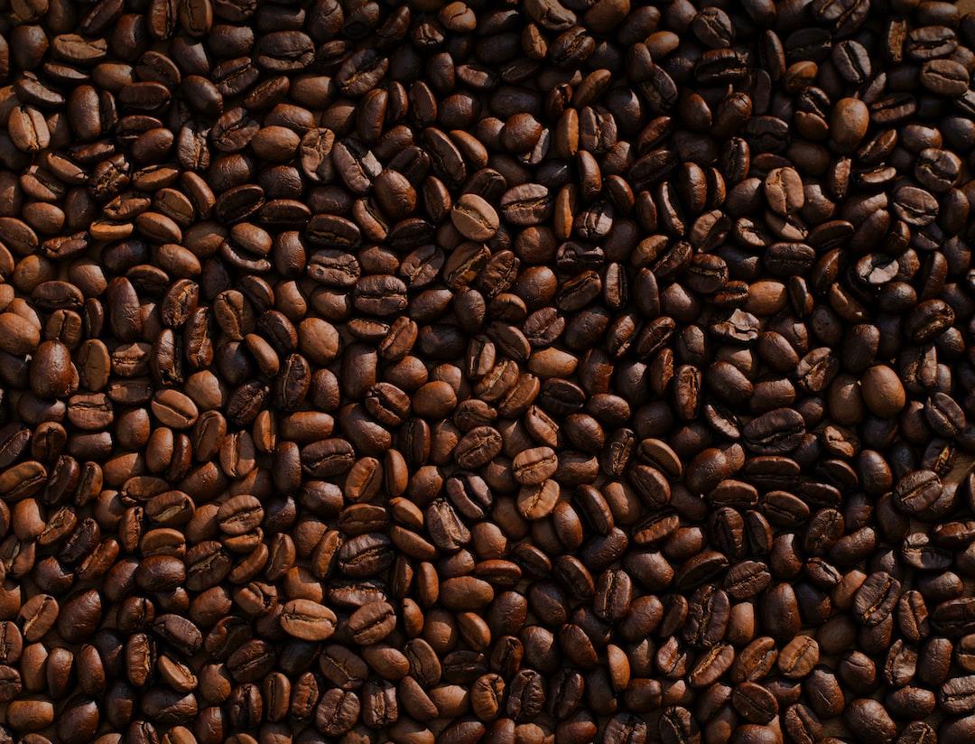 Waar koffie groeit