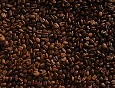 coffee bean lot cafe zoom background