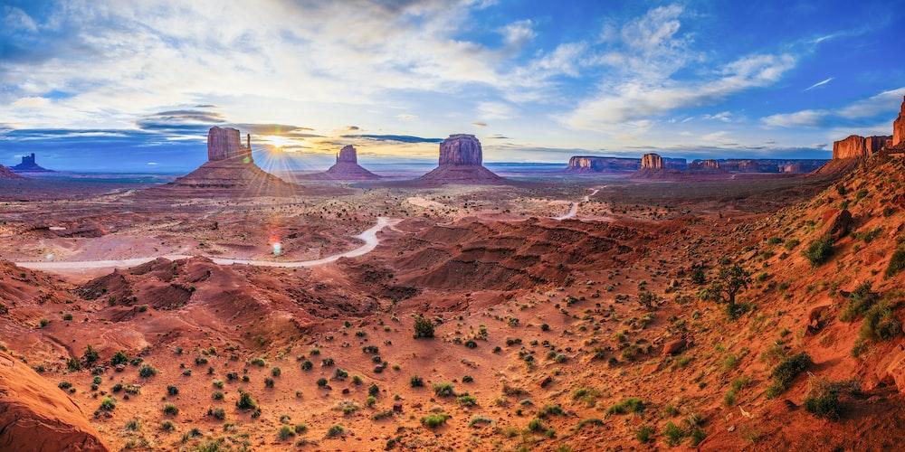 photo of Arizona National Park