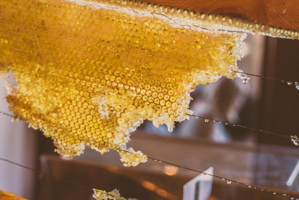 honeycomb dew