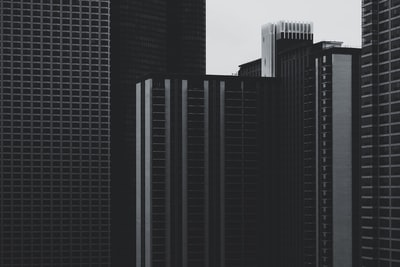 architectural photography of buildings
