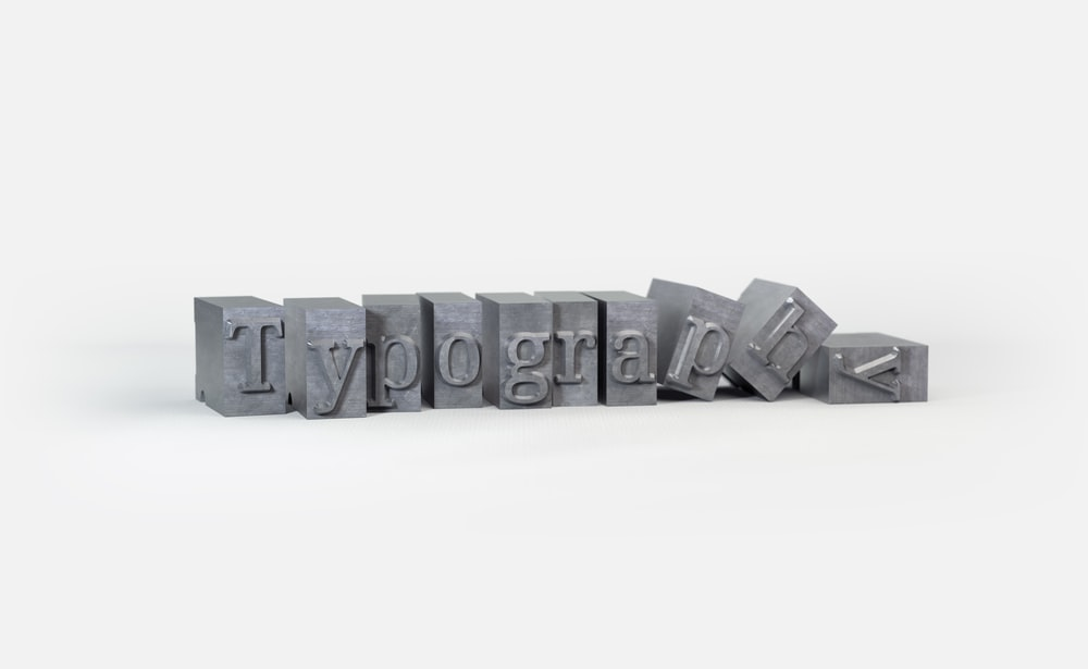 black and gray plastic blocks