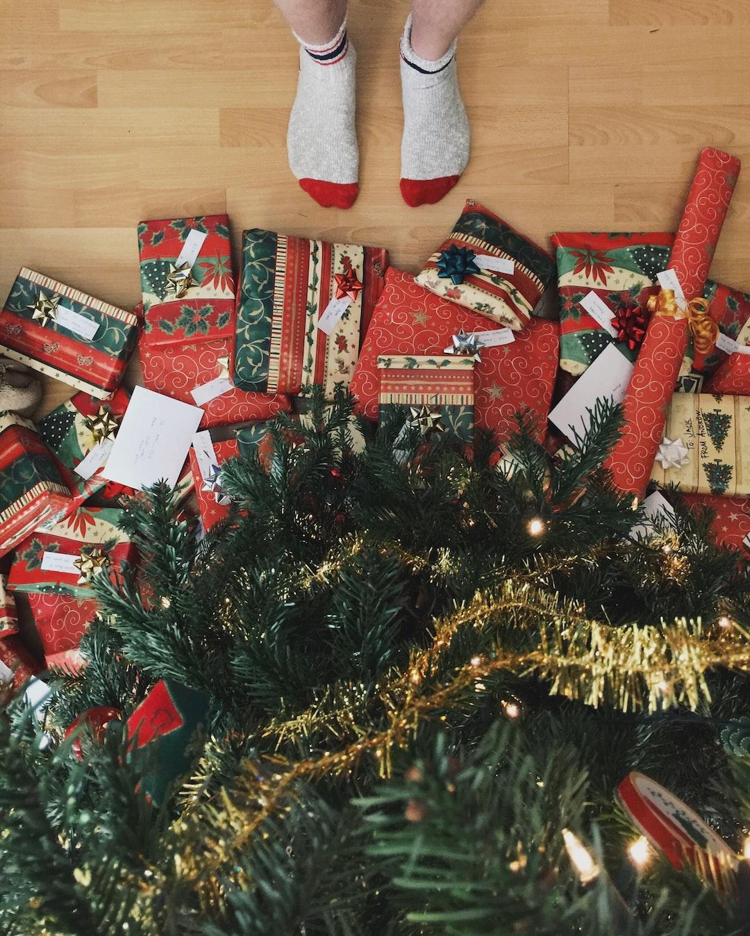 Ideas para Navidad - обложка