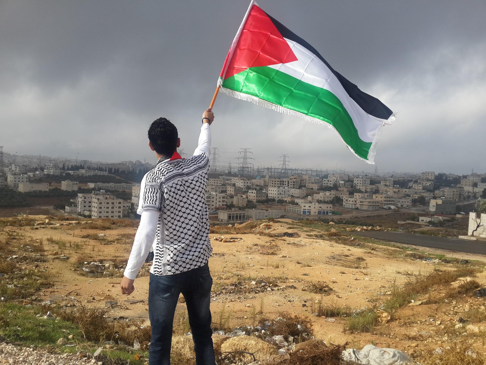 Около 1000 сотрудников Apple призывают компанию поддержать палестинцев