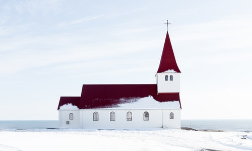 iceland population facts